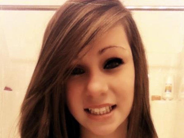 Brittany Snodgrass, 13, was reported missing May 7, 2013.
