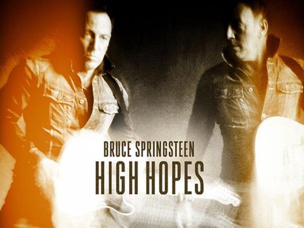 Bruce Springsteen High Hopes