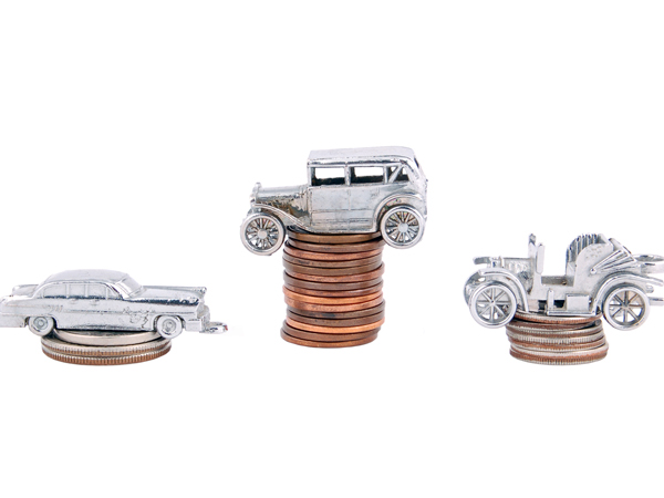 Some vehicles are cheaper – in some cases a lot cheaper – to insure than others.
