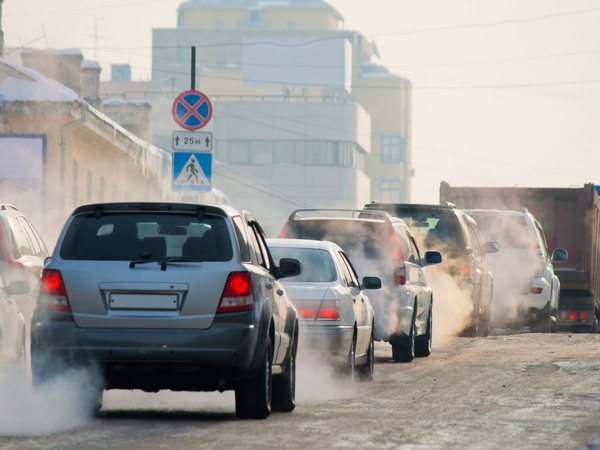 Transportation is one of the areas identified by a panel for New Jersey to focus on to lessen the pollution that contributes to climate change.