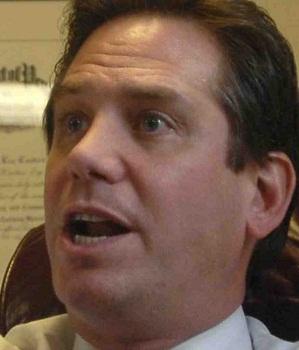Bruce L. Castor Jr. (FILE)