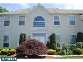 B-Dawk´s house in Voorhees is on the market. (Via Weichert.com)