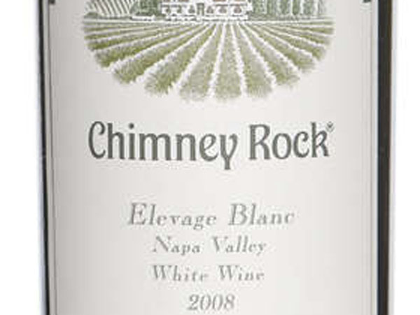 Drink: A white Bordeaux style from Napa