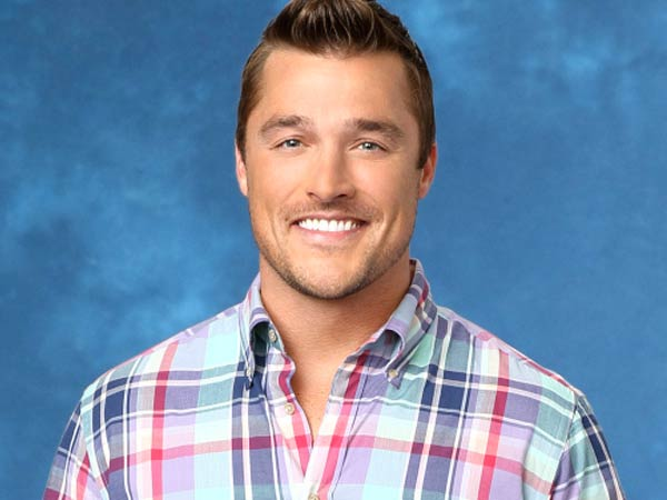 The new Bachelor, Chris Soules. (Photo via ABC)