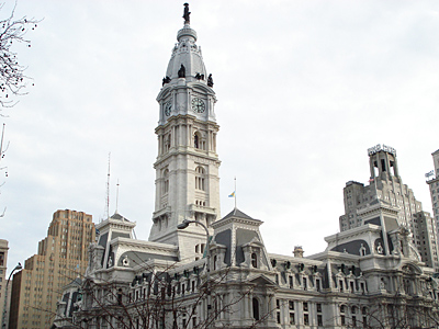Philadelphia would lose a state House seat while Chester county would gain one under a plan tentatively approved by a legislative commission charged with redrawing the state´s House and Senate districts. (AP PHOTO)