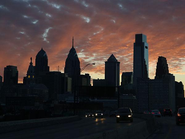Philly: Economics, Development, and Jobs - cover