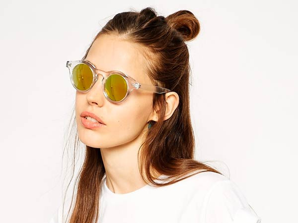 Clear Sunglasses  style steals 7 clear sunglasses for under 50