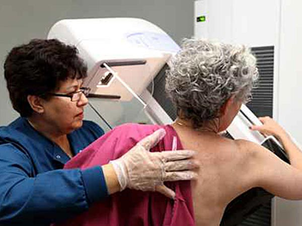 Women 75 and older may still benefit from routine mammograms.