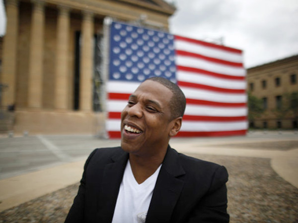 """It´s such an iconic city. It´s time, and I have a long relationship and love affair with the City of Philadelphia,"" said Jay-Z in 2012 when first announcing the annual festival."