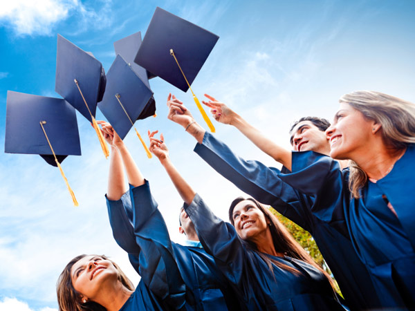 Beginning the search for your first post-graduate job is a daunting process that tens of thousands of people face each year.
