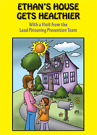 "<a href=""http://www.cdc.gov/nceh/lead/coloring_book/Coloring_Book.pdf"">Click here to print coloring book</a> illustrating lead-safe work practices on a home with lead paint."