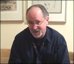 Hughes in his Dec. 16th video.
