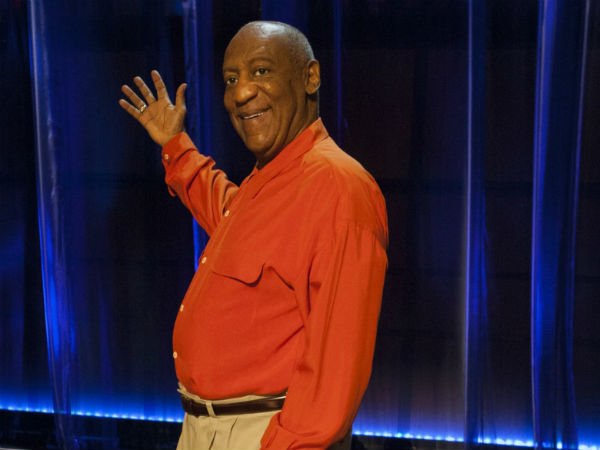 Comedian Bill Cosby will have a Comedy Central special this fall