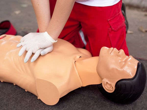Ymca first aid training edmonton