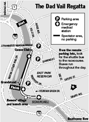 <b>Course map:</b> Click on image for larger version