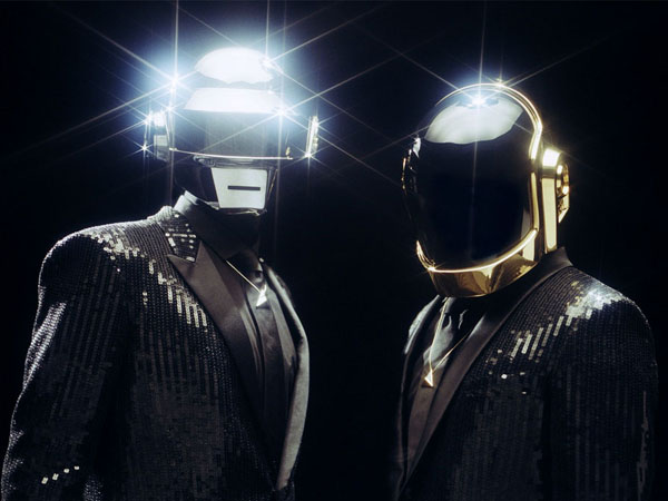 "Daft Punk will appear on ""The Colbert Report."""