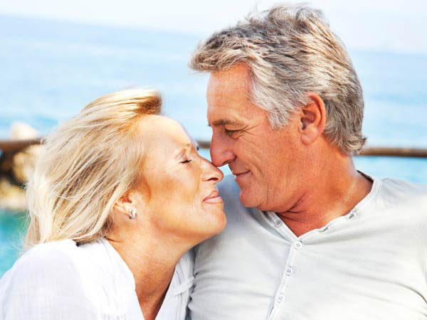 Dating Tips For Women Over 50-An Interview With Dating Coach Lisa ...