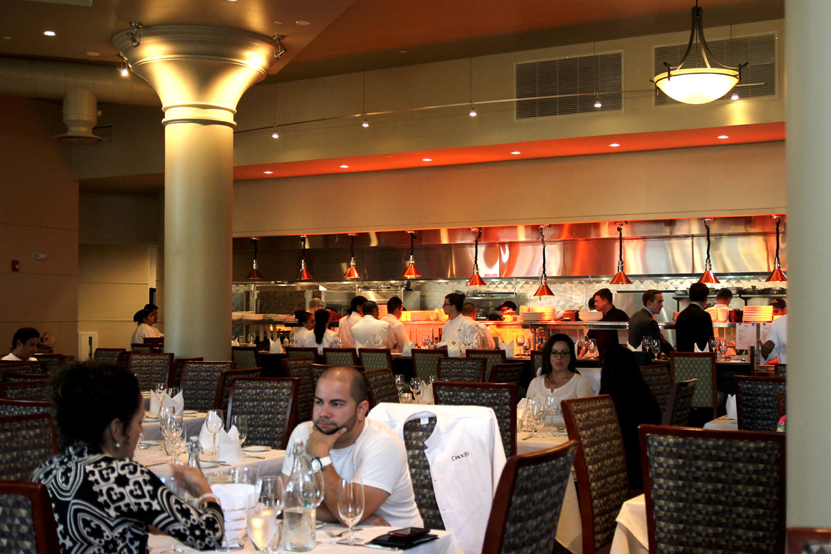 Italian Steakhouse Davios Comes To King Of Prussia Philly