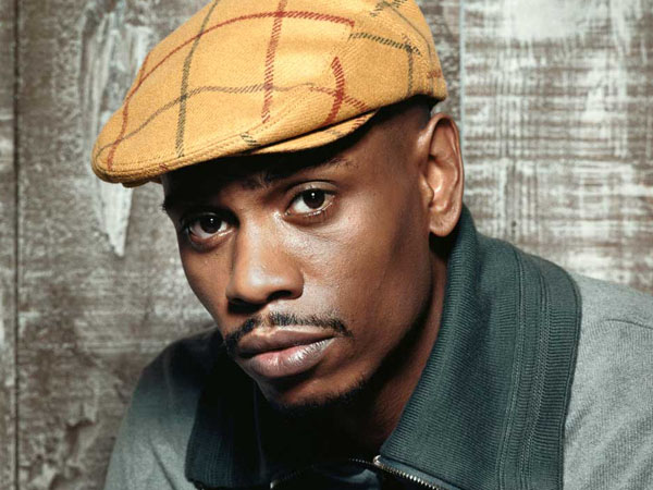 Dave Chappelle will perform at Tower Theater.