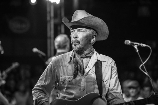 Dave Alvin plays the World Cafe Live on Wednesday.