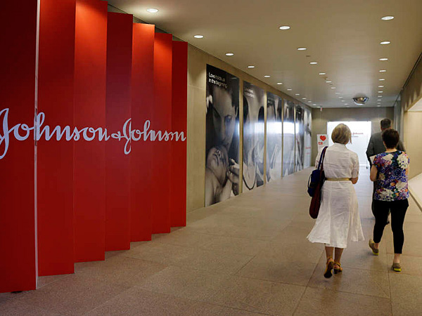 A Philadelphia jury has ordered Johnson & Johnson and its subsidiary Ethicon to pay a Cinnaminson woman $20 million after a trial over their vaginal-mesh product. MEL EVANS / AP, File