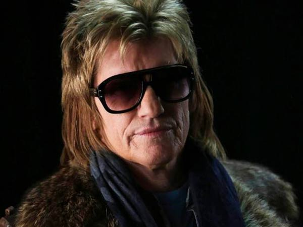 Denis Leary in ´Sex&Drugs&Rock&Roll.´