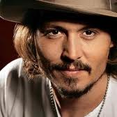 Johnny Depp, whose Tonto might outshine Kemo Sabe