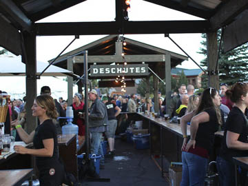 Photo courtesy of Deschutes