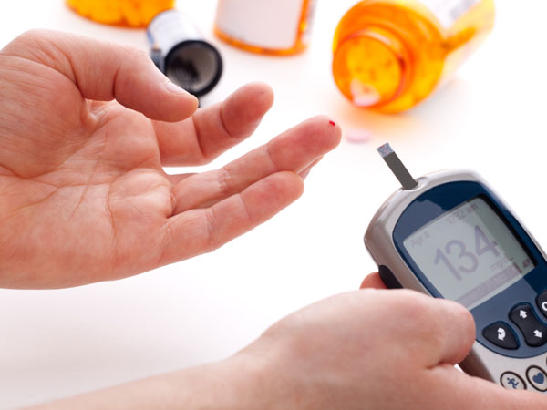 Diabetes cases are rising. What´s to blame?