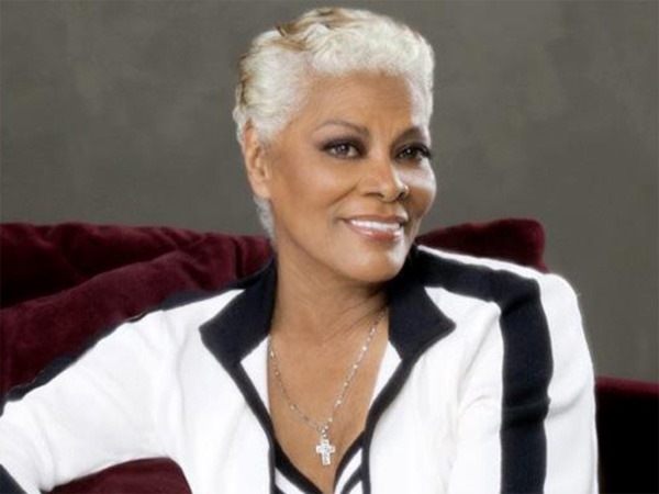 Dionne Warwick filed for Chapter 7 bankruptcy in New Jersey on March 21, 2013.  (Photo credit: http://www.dionnewarwick.net/)