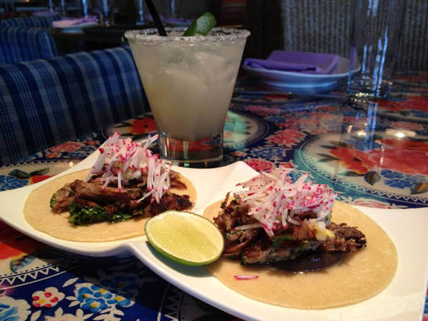 Among the many restaurants in the area offering Cinco de Mayo specials, Distrito on Chestnut will feature five days of food and drink deals.