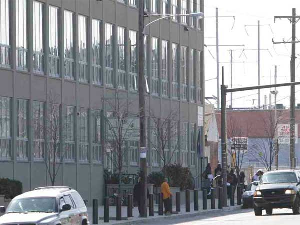 More problems face Khepera Charter School. (file photo)