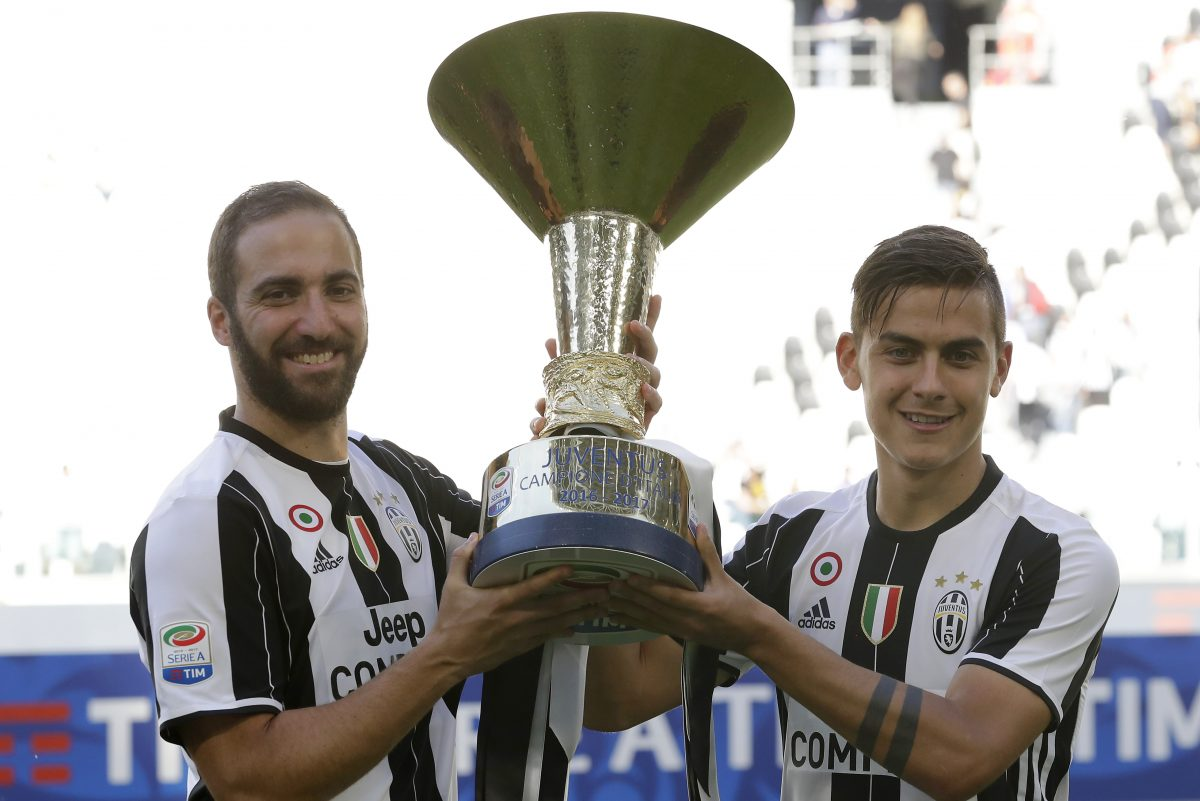 Juventus is favored to maintain its grip on the Serie A title, but could be distracted by its desire to win the Champions League.