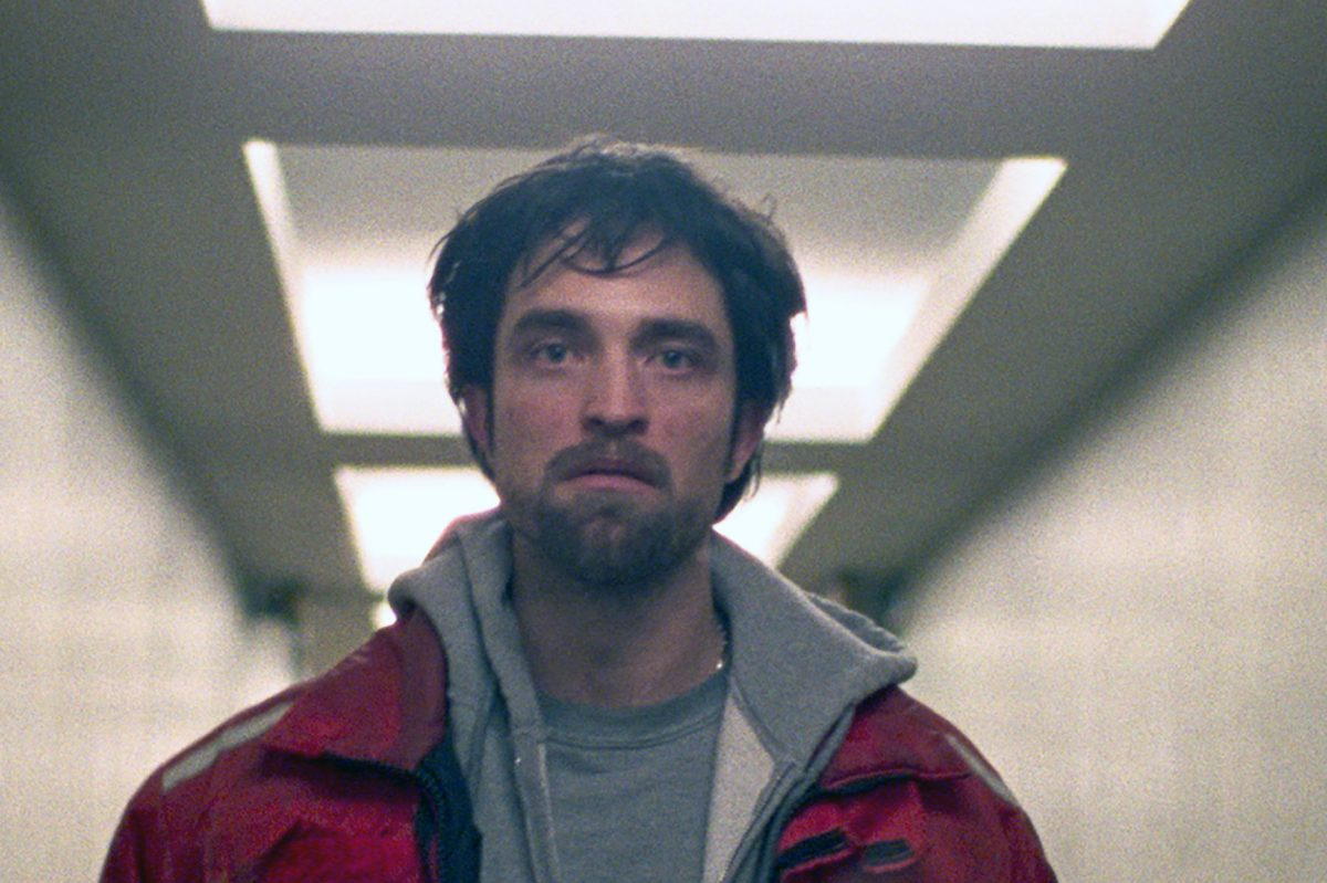 """Good Time"" stars Robert Pattinson as Connie Nikas."