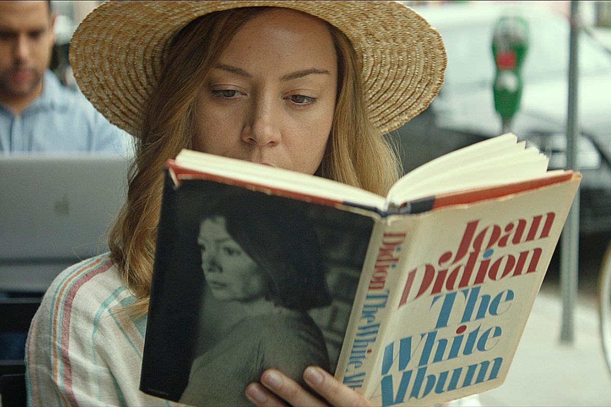 "Wilmington's Aubrey Plaza stars in ""Ingrid Goes West. """