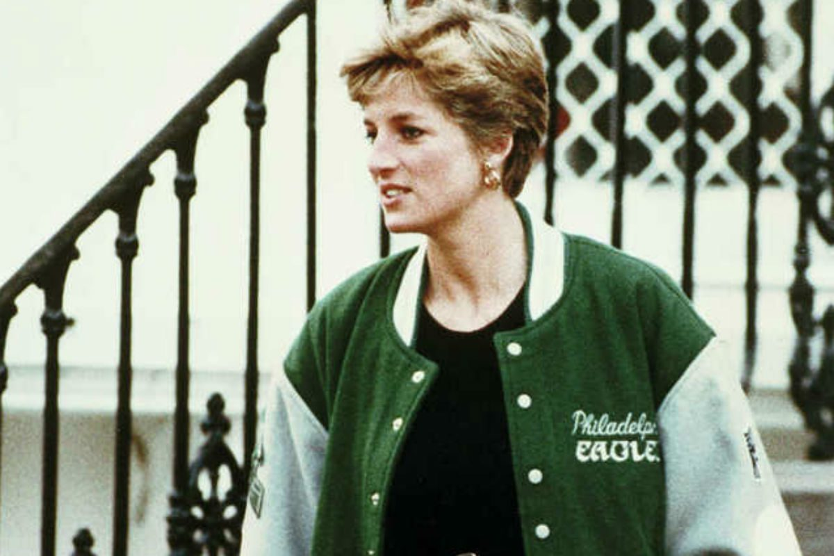 How Grace Kelly Led To Princess Diana S Wearing Eagles
