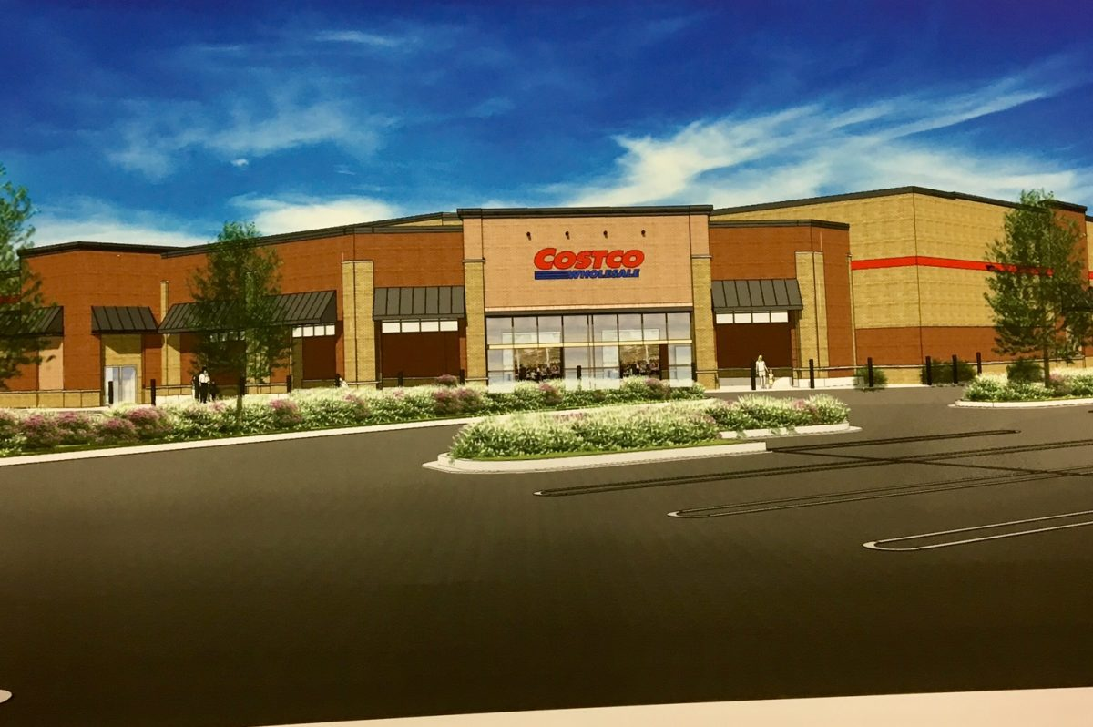 Disputed Costco Store Okd In Cherry Hill A Legal Challenge Looms Philly