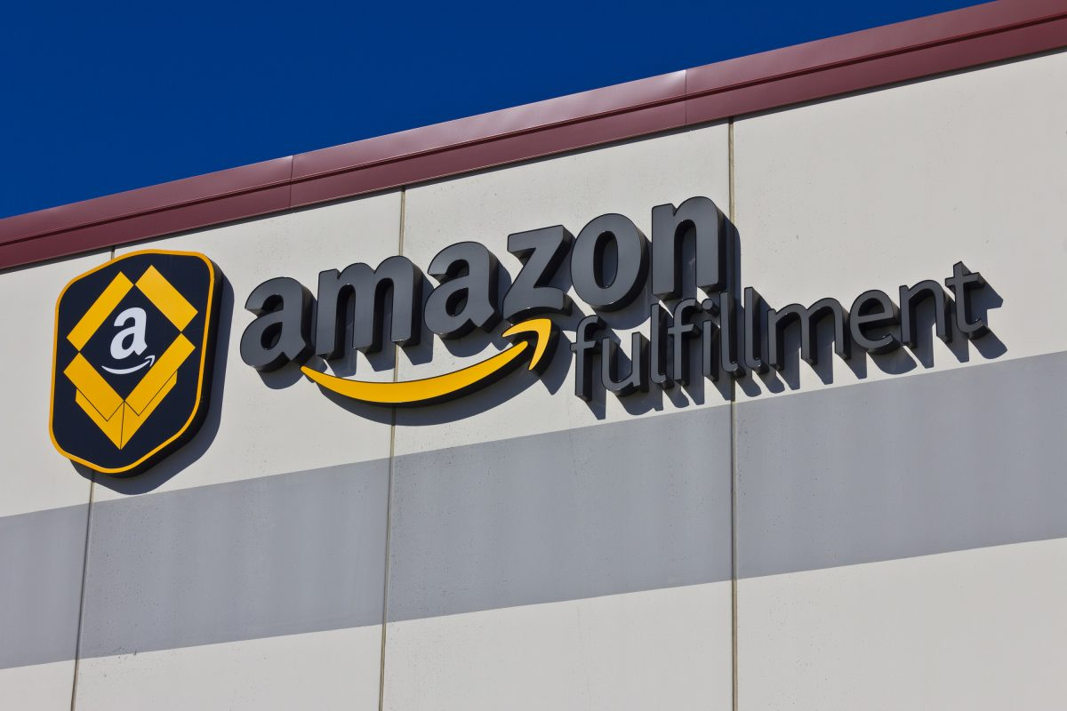 An Amazon fulfillment center in Indianapolis, Ind. An amnesty program run by 24 states is being offered to those who sell goods through Amazon but have not paid sales taxes.