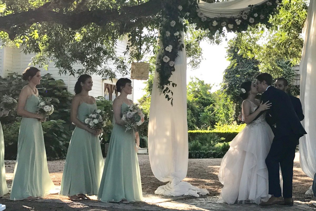 Image result for Brielle Saracini and Sean McGuire