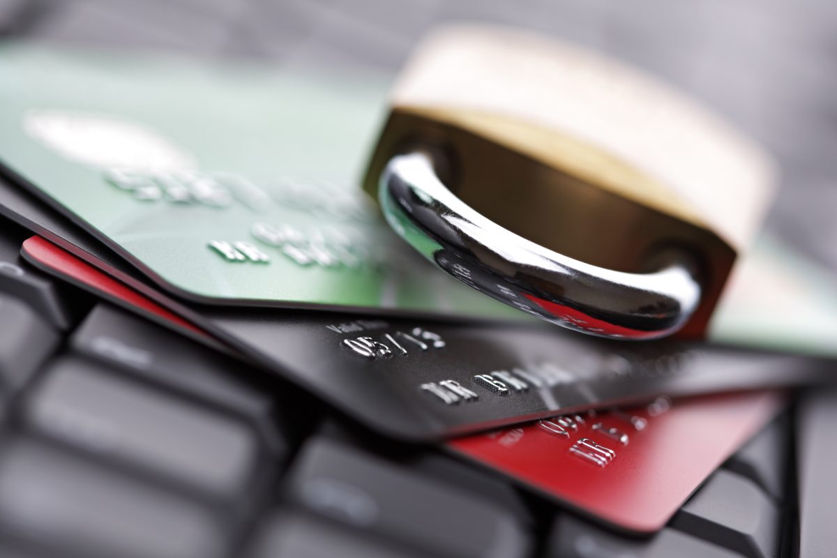 Credit card information was among the data obtained by hackers into Equifax's computer system.