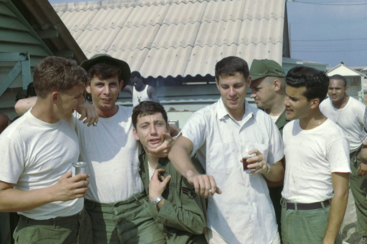 Outnumbered 5 1 How U S Won Battle Of Bien Hoa Air Base