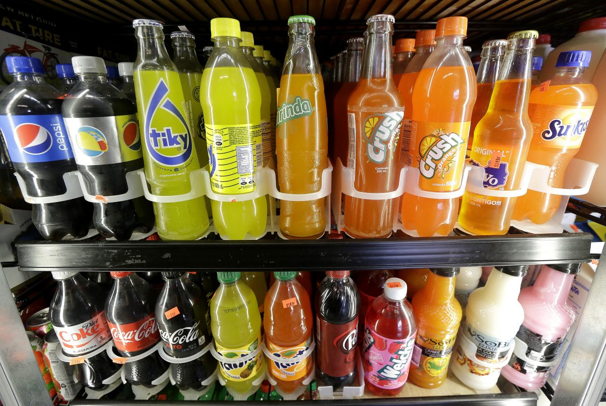 Mayor Kenney's administration and Controller Alan Butkovitz traded jabs Monday from opposing sides of the debate over Philadelphia's controversial tax on sweetened beverages.