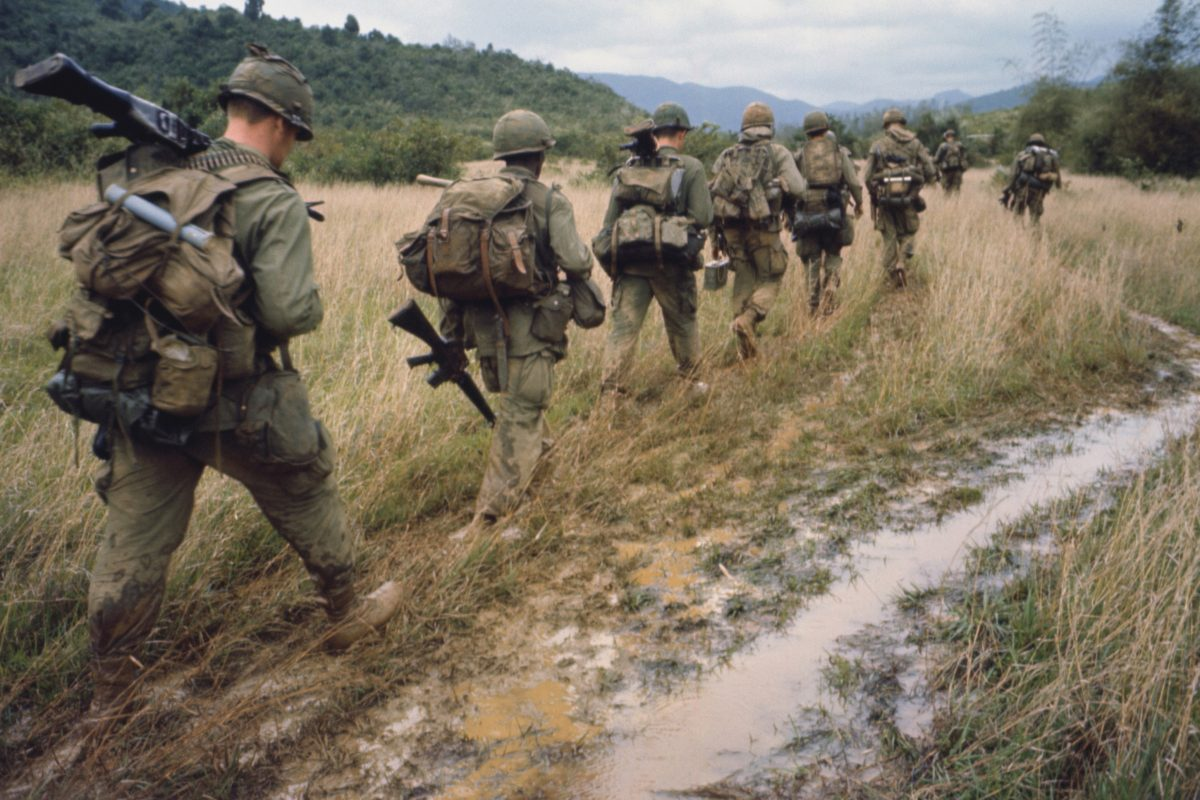 lessons learned from vietnam war I was an army officer trained in counter-insurgency and i was in vietnam to lead a a guerrilla war of the lessons learned in vietnam and.