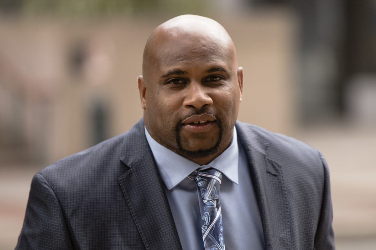 Brandon Siler, a former NFL linebacker, says his company helps league retirees register for the NFL's $1 billion concussion settlement. But lawyers representing the class of all ex-players accused Siler in a hearing in federal court Tuesday in Philadelphia of running a scam that stands to cheat hundreds out of money they are owed as part of the landmark deal.