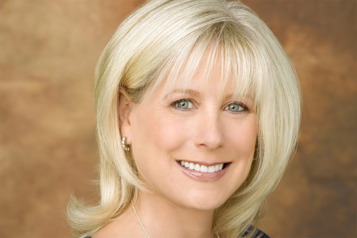 Former WPVI-TV president and general manager Rebecca Campbell will head up Disney's Europe, Middle East, and Africa efforts starting in January.