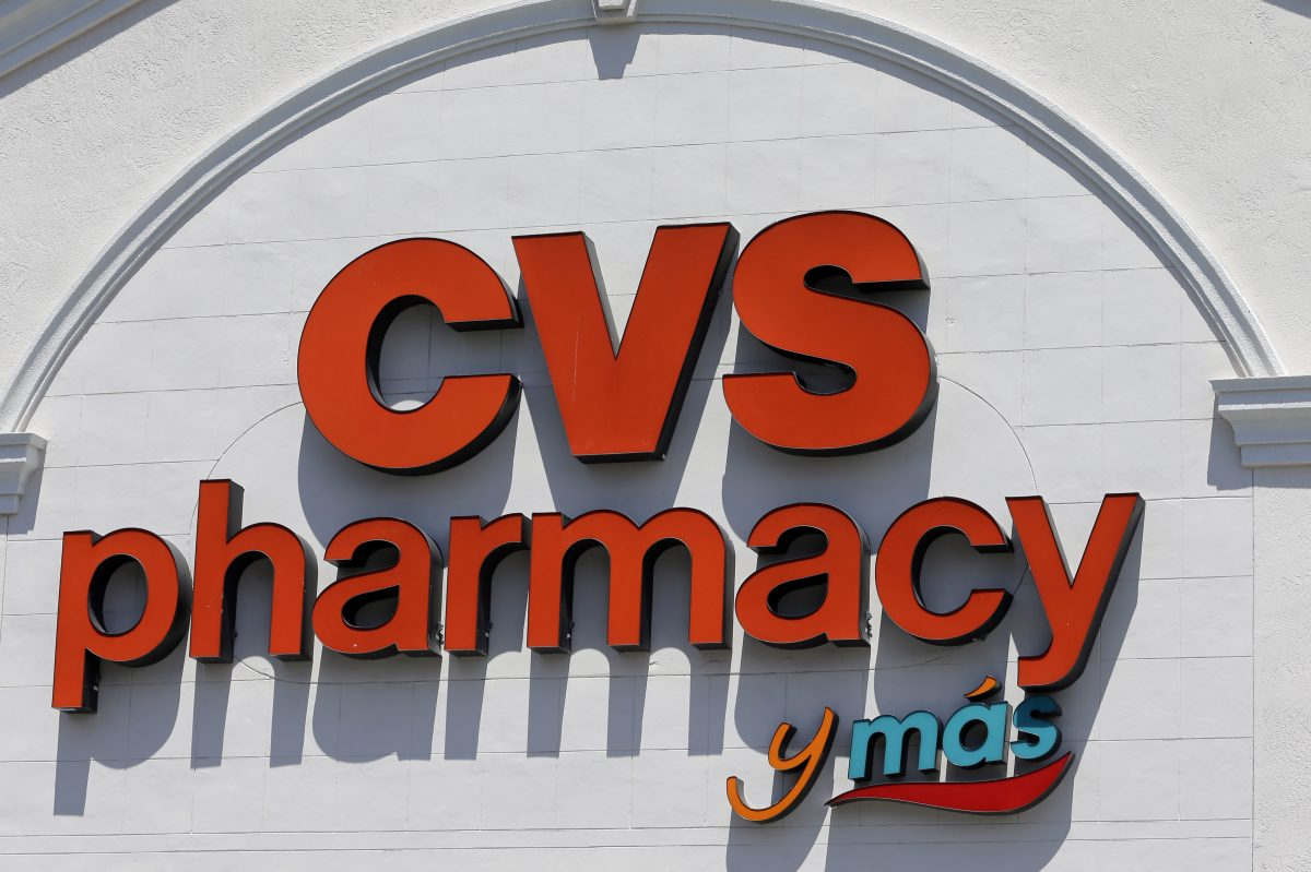 CVS pharmacy announced they will limit the amount and strength of opioids for patients taking the drugs for the first time.
