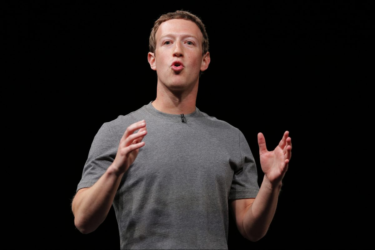 Facebook CEO Mark Zuckerberg has decided to settle a lawsuit with SEPTA and other shareholders.