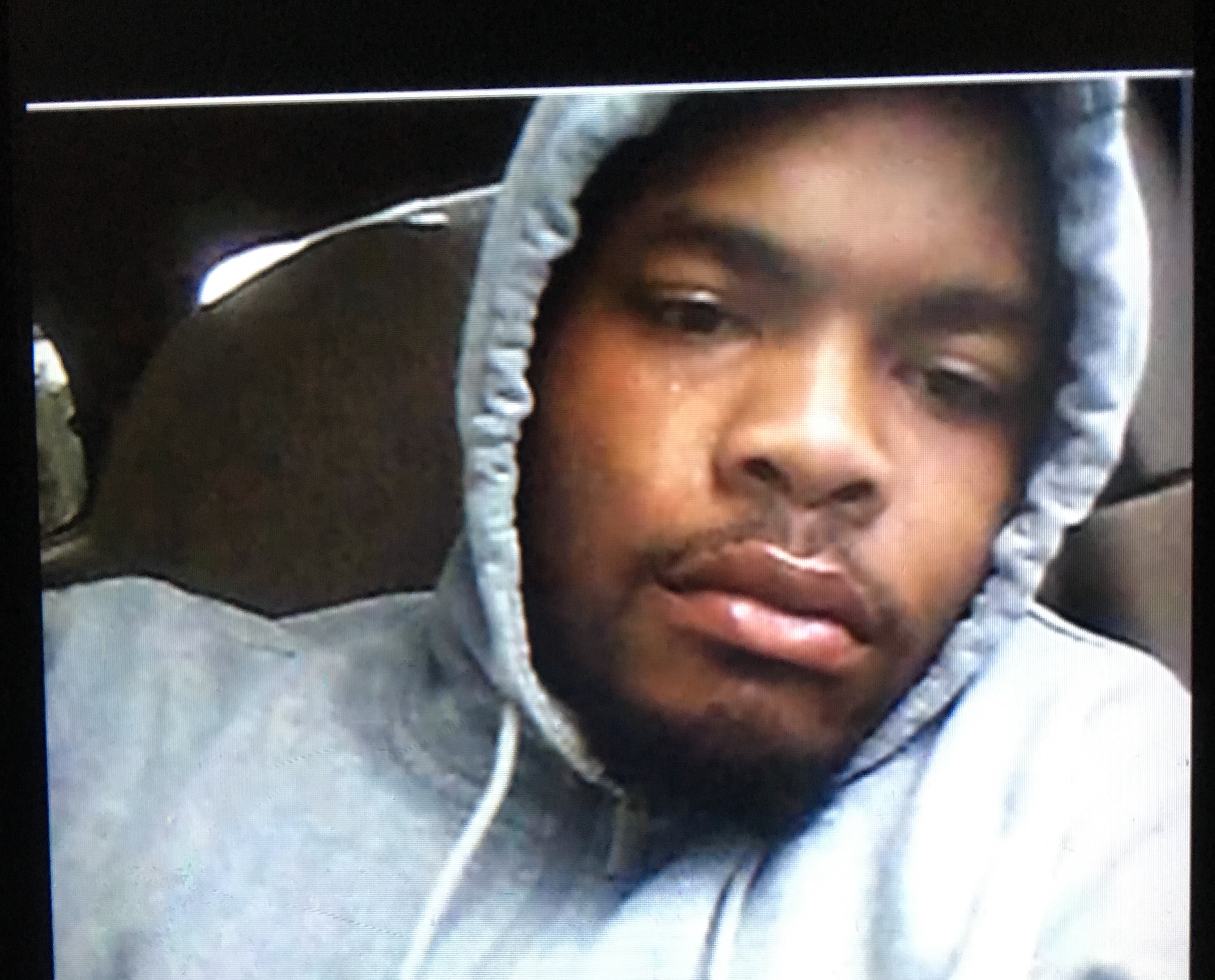 Sharif Derry was shot and killed in Philadelphia in 2015. His mother fears that witness intimidation will affect the case against the men accused of killing him.