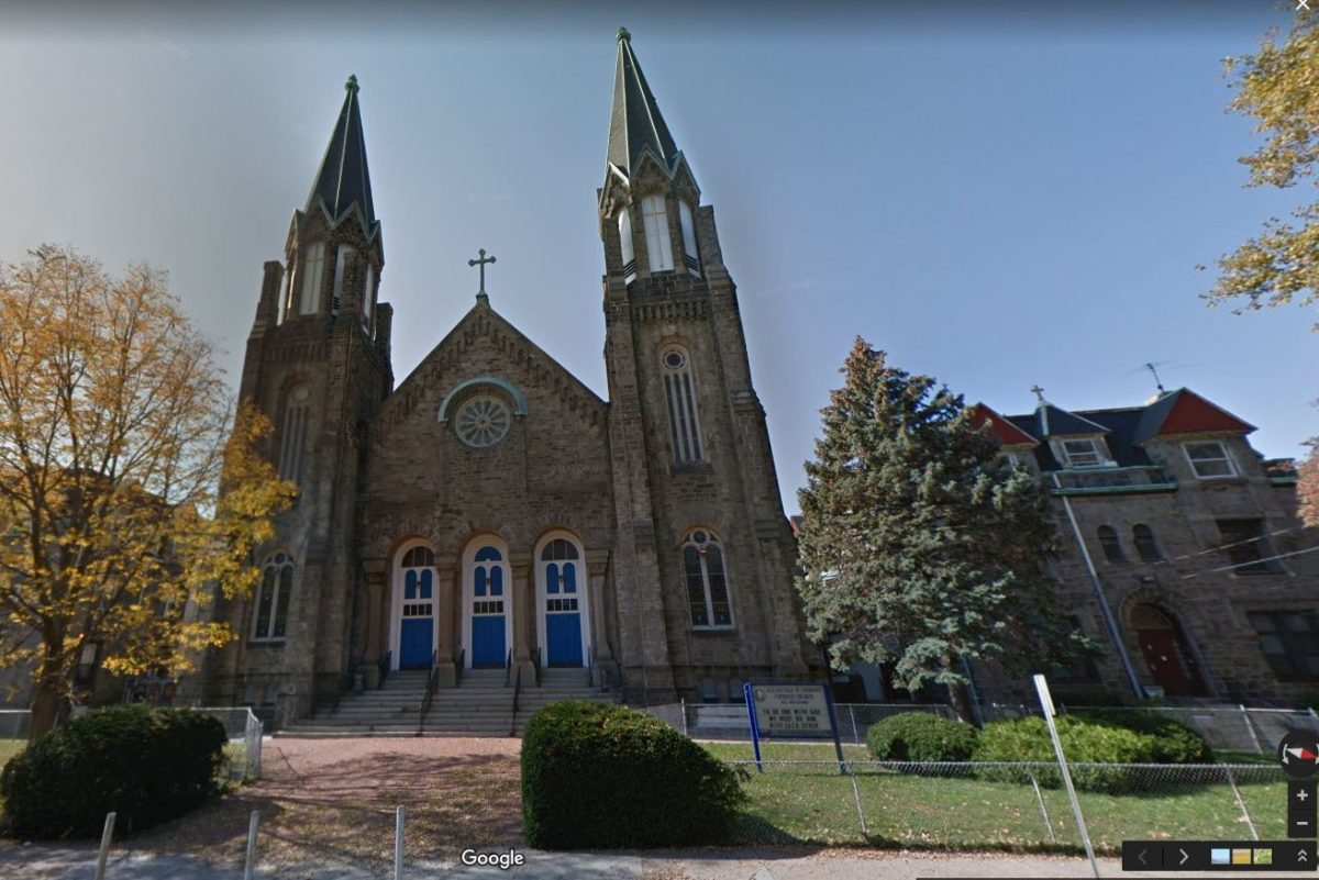 Our Mother of Sorrows Church in West Philadelphia will close this fall.