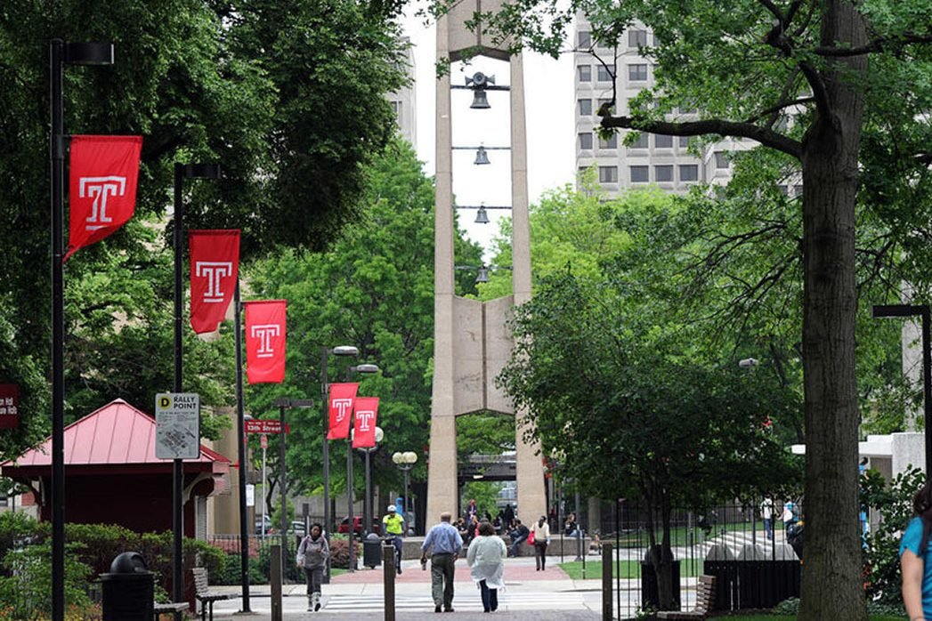 Temple University is responsible for $4.5 billion in economic impact within the commonwealth each year, and supports nearly 27,000 jobs statewide.
